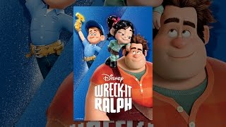 The Help - Wreck-It Ralph