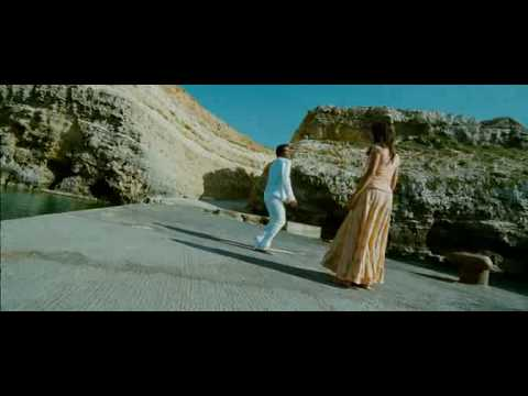 Kundanapudu.bommayemaya Chesave Telugu Dubbed Song  Of (trisha And Simbu).flv video