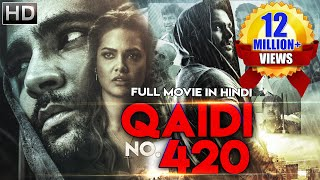 QAIDI NO. 420 (Veedevadu) | 2018 New Released Full Hindi Dubbed Movie |Esha Gupta|South Movies 2018