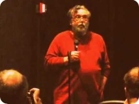 Ralph Bakshi Introduces Coonskin
