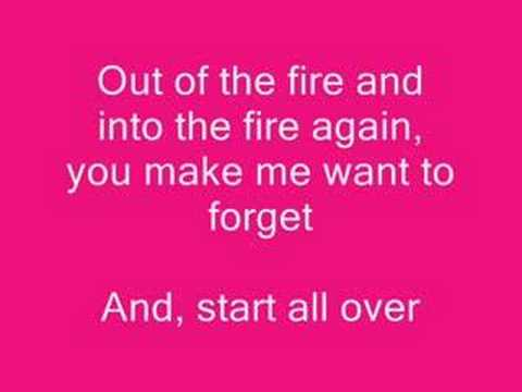Miley Cyrus - Start All Over - Miley Cyrus (With Lyrics)