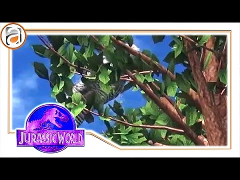 Jurassic World: The Game | Erdneuzeit-Tiere & der drang zum Fleisch | [HD+] #537 Let's Play[DEUTSCH]