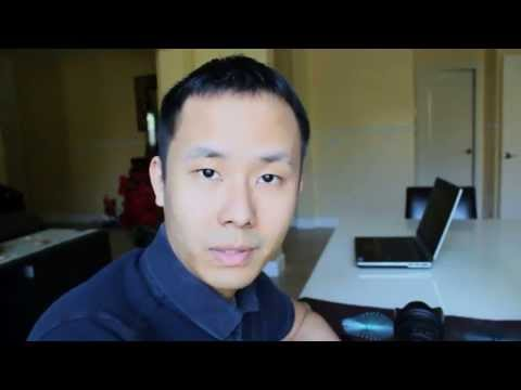 Samsung Galaxy s4 smart scroll eye tracking demo