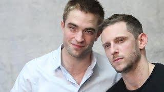 Robert Pattinson: