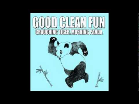 Good Clean Fun - Fight to Unite