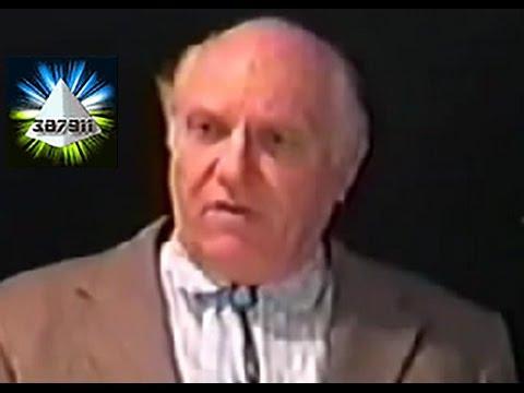 William Lyne ★ Tesla Free Energy Antigravity Nazi UFOs Elite Bloodline ♦ Secret Government Occult 4