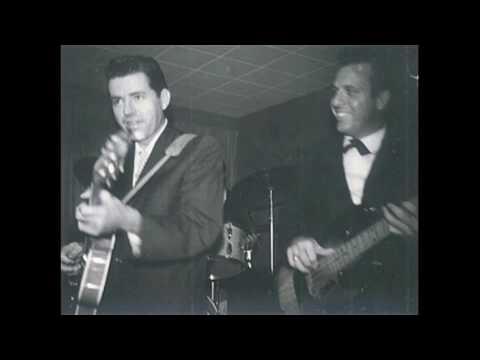 Sammy Masters&Jimmy Bryant - Pink Cadillac - Some Like It Hot.m4v