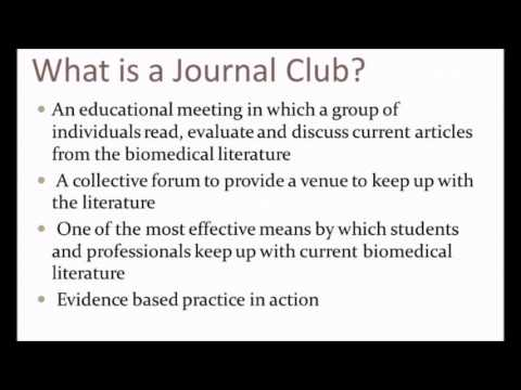 Definition of Journal