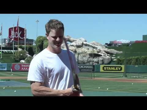 Mizuno Recognizes Ambassador Matt Cain