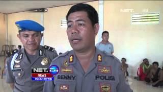 Aparat Temukan Ratusan Senjata dan Bom Rakitan Pasca Rusuh di Minahasa - NET24