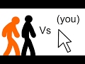 Animation vs you(the viewer)