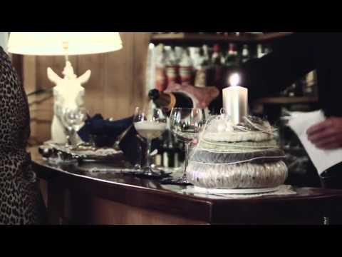 Ragazze d'Ambra - Behind the Scenes