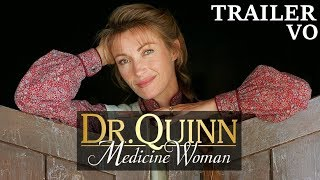 DR.QUINN - Trailer VO season 1