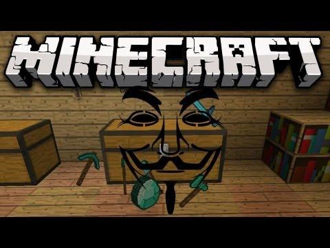 Minecraft Jak Otworzyć Zablokowaną Skrzynię