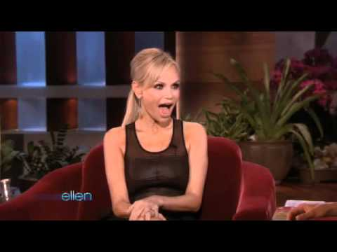 Emmys and Ambien with Kristin Chenoweth