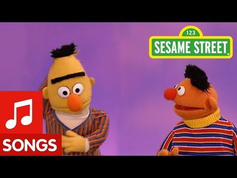 Sesame Street - Rub Your Tummy