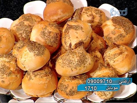 خبز بمشروب الشعير على طريقة الشيف #وحيد_كمال  من برنامج #الفطاطرى #فوود