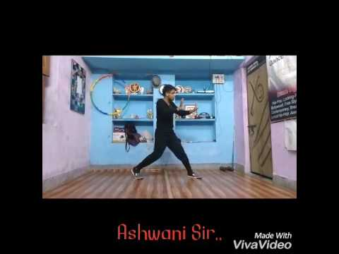 Haale Dil song Murder 2 Official Dance Choreography Lyrical Hip-Hop by Ashwani Sir