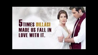 5 Times Dil-lagi Made Us Fall In Love With It.