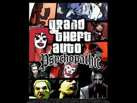 Insane Clown Posse - The Show Must Go On