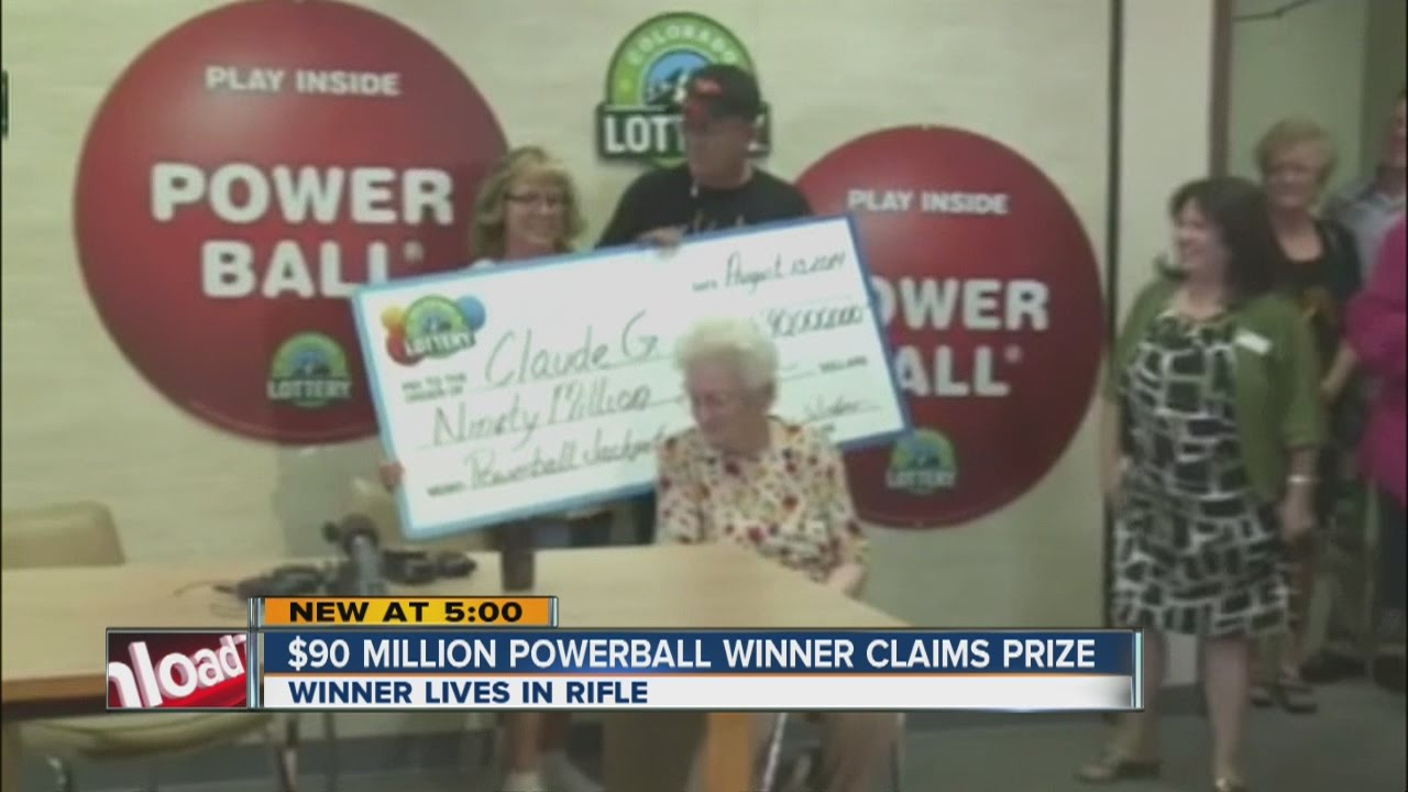 news make killing lottery