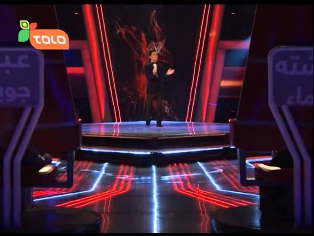 Grand Finale: Najibullah Shirzad / ????? ????? : ???? ???? ??????