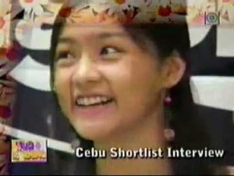 KIM CHIU Pbb Teen Audition