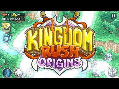 Kingdom Rush Origins (iOS & Android): Review