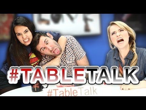 Wrestle Mania On #tabletalk! video