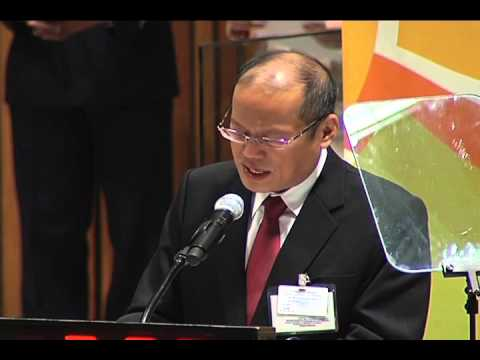 UN Climate Summit Plenary (Speech) 9/23/2014