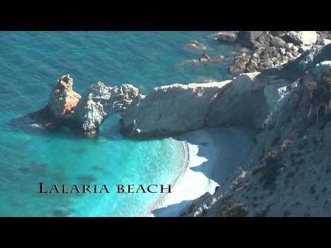 Skiathos, Beach, Greece - Tengerpartok, Görögország