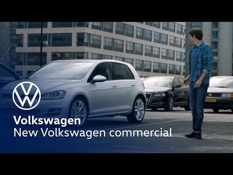 Volkswagen commercial 'Je zal er maar een hebben.'