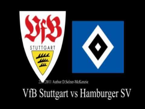 vfb stuttgart vs hamburg