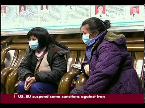 More infected in fresh wave of bird flu in China