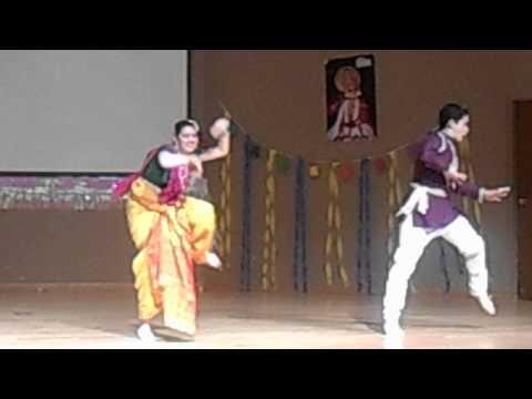 Kombdi Palali Dance Abheet and Pranaya