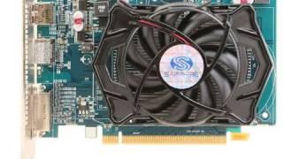 Sapphire HD 6670 AMD Radeon Graphics Card Review