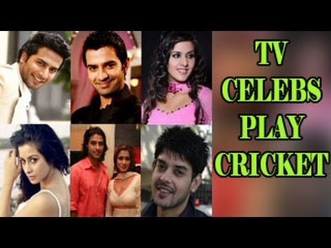 Watch BARUN SOBTI & TV CELEBRITIES to PLAY CRICKET in KENYA - MUST WATCH !!!