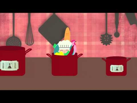 Comment Cuisiner Une Quiche Aux Brocoli ? Un Film Sur Les Organisations - Hec Ideas #1 video