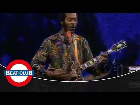 Chuck Berry - Johnny B. Goode