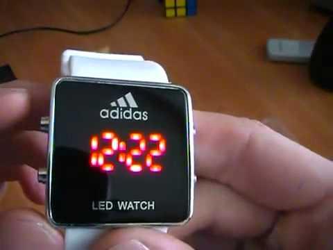 Часы адидас купить Купить часы в Украине