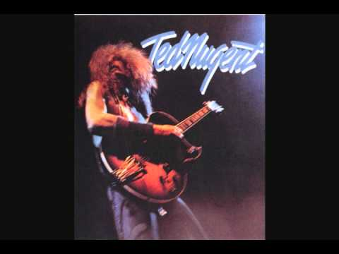 Ted Nugent - Hey Baby