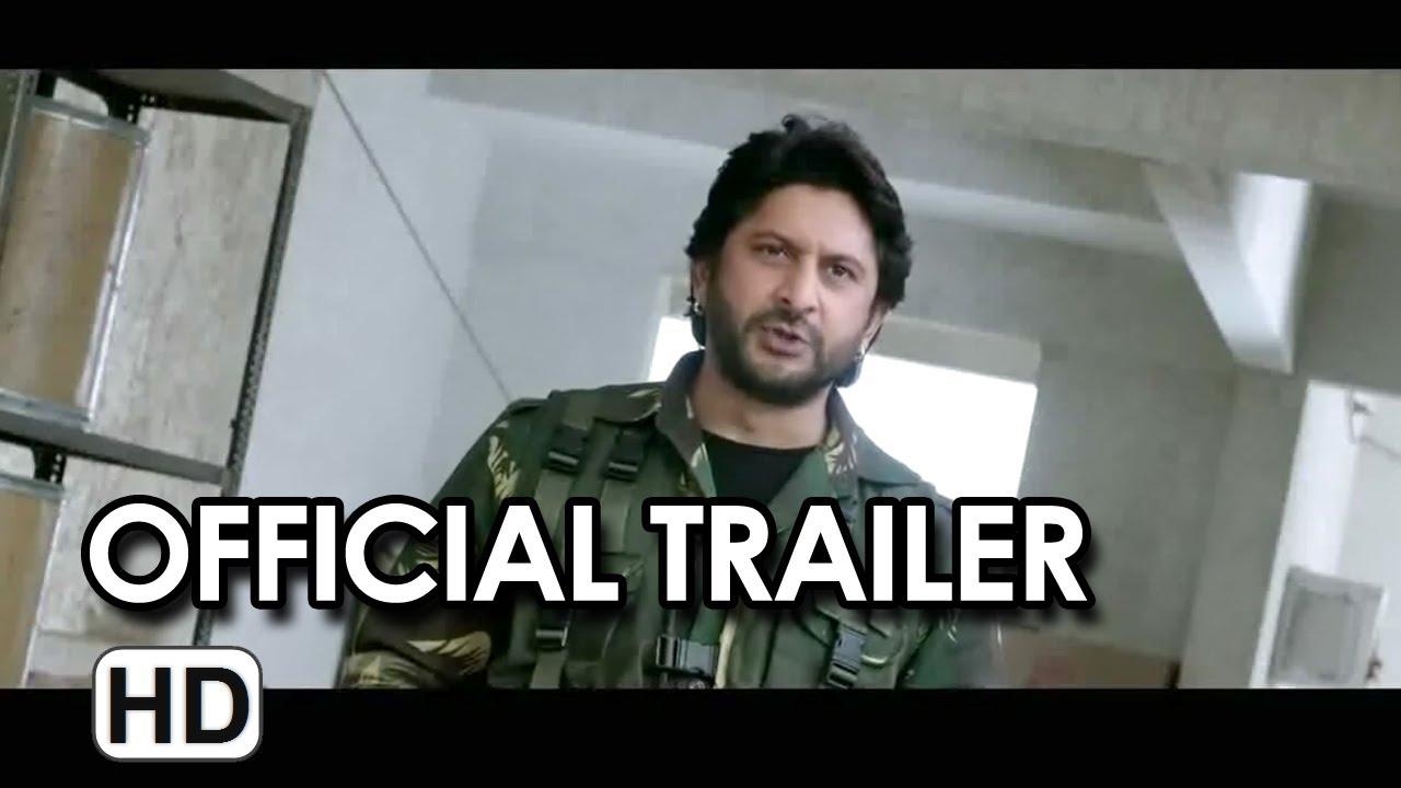 Mr. Joe B Carvalho Official Trailer (2014) HD