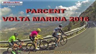 XXX Volta Marina Parcent 13-3-2016 Ciclismo 4K UHD Coll de Rates
