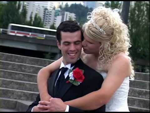 Portland Same Sex Wedding Video • Photo Session • August 16, 2007