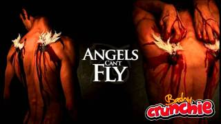 Bashy feat Ed Sheeran - Angels Can't Fly