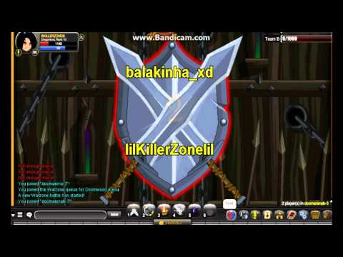 media aqw pirata sem hamachi