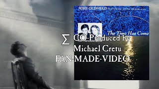 Watch Mike Oldfield The Time Has Come video