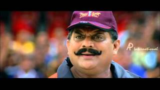 Track - Speed Track - Dileep wins the race motivated by brother