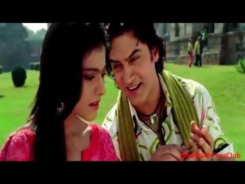 Chand Sifarish   Fanaa 2006 HD Songs   Full Song HD   Feat  Aamir Khan & Kajol