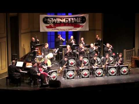 Swingtime Big Band - Slip Horn Jive